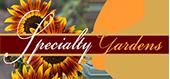 Specialty Gardens LLC – Saint Louis Missouri Landscaping Logo